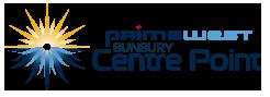 centre footer logo
