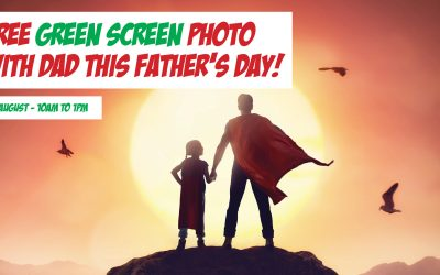 Father's Day Photo