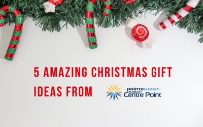 5 Amazing Christmas Gift Ideas from Bunbury Centre Point